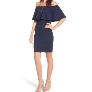 NWT Soprano off the shoulder dress